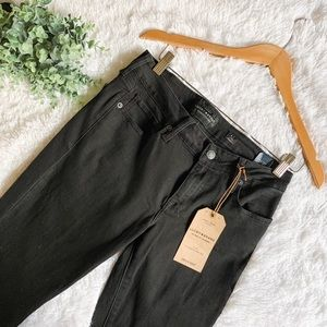 Lucky Brand | Size 4/27 Black Lolita Boot Jeans